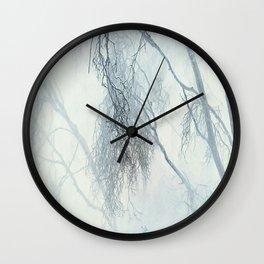 Afflatus #2 Wall Clock