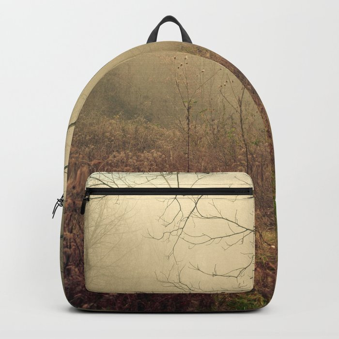 Mindfulness in Nature Backpack