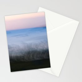 Adventure Along the Wild Sea Stationery Cards