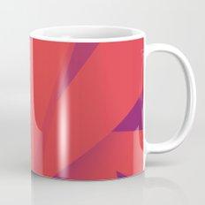 Striking Red Mug
