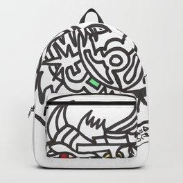 Bullfighter Backpack