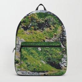 Hiking Ben More Backpack