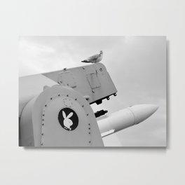"""Destroyer D186"" Metal Print"