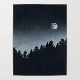 Under Moonlight Poster