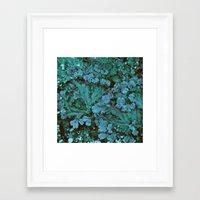 marine Framed Art Prints featuring Marine by ziebras
