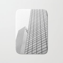 Sky shapers... Bath Mat
