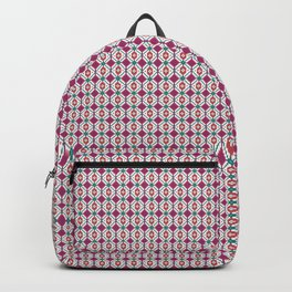 Ditzy Backpack