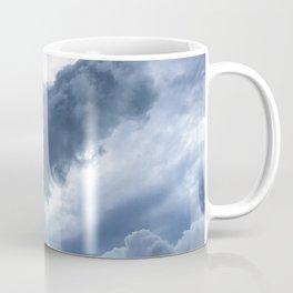 Troubled Skies Coffee Mug