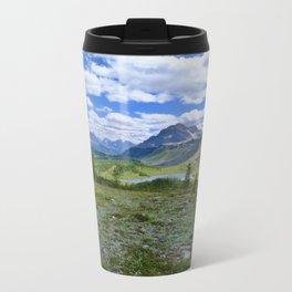 Healy Pass Metal Travel Mug