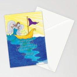Magdalena Forgive Stationery Cards