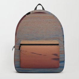 Lighthouse at the Blue Hour Backpack