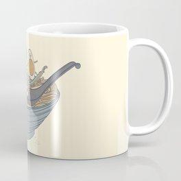 THE GREAT SLURP Coffee Mug