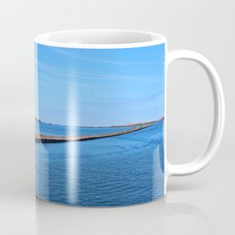 Beyond the Superior Horizon Coffee Mug