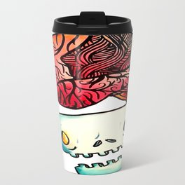 Out Of My Mind Travel Mug