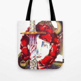 Sant Jordi Tote Bag