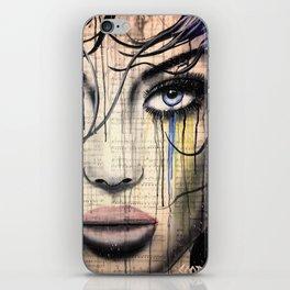 FATEFULLY iPhone Skin