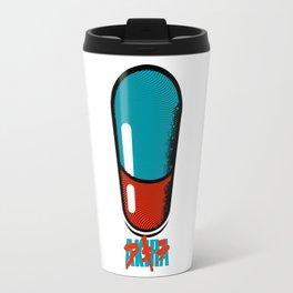 Akira - Pill Travel Mug