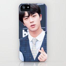 Jin / BTS iPhone Case