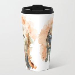 DOG#22 Travel Mug