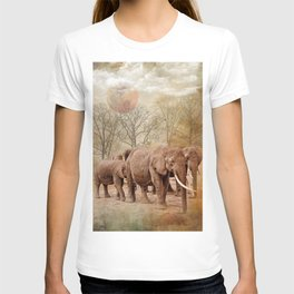 Long Walk T-shirt