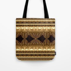The gilded era Tote Bag
