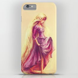 Gilded iPhone Case