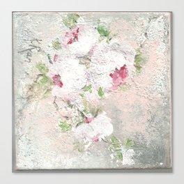 Ella Rose Canvas Print