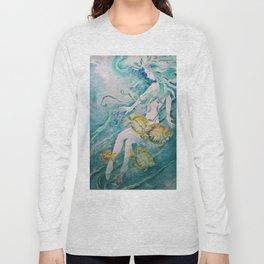 Fathom Mermaid Long Sleeve T-shirt