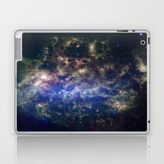 Galaxy art Laptop & iPad Skin