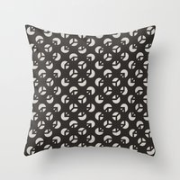 Use Your Illusion Throw Pillow
