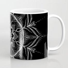 """""""River"""" mandala Coffee Mug"""