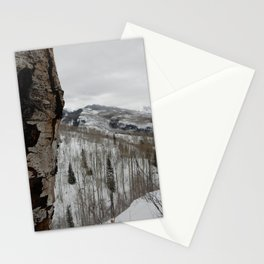 McClure Pass Stationery Cards