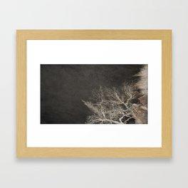 """Shape Shifter"" Framed Art Print"