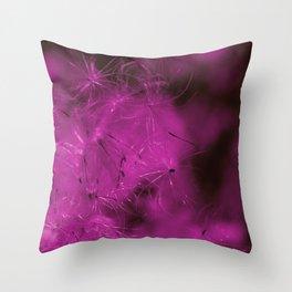 Filigree Throw Pillow