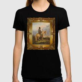 Framed Chief Pachycephalosaurus T-shirt
