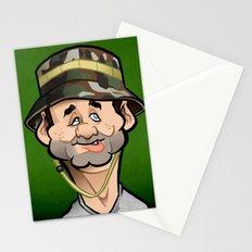 Carl Stationery Cards