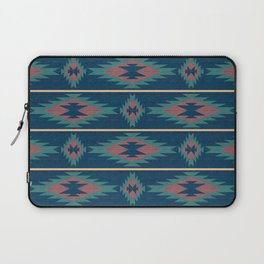 Native Spirit Pattern Laptop Sleeve