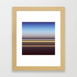 Hawaii Five Framed Art Print