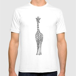 Le Giraffe T-shirt