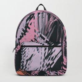 No Small Talk Backpack