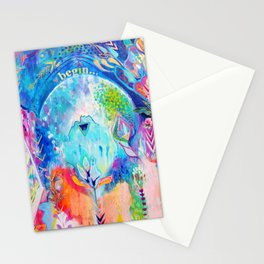 Begin Within Stationery Cards