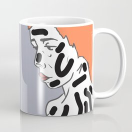 Reflecting Possibilities Coffee Mug