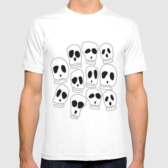 Skulls-1 T-shirt