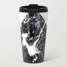 Geometric Textures 7 Travel Mug