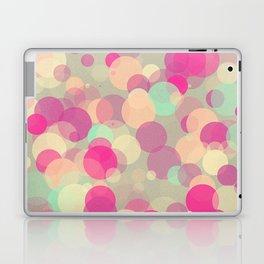 Colorful Bubbles 2 Laptop & iPad Skin