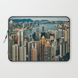 Golden Harbour Laptop Sleeve