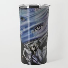 Alien Nation Travel Mug