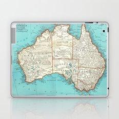 Australia; re-imagined Laptop & iPad Skin