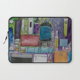 Ecig Tetris Laptop Sleeve