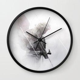 Royal Blood Wall Clock